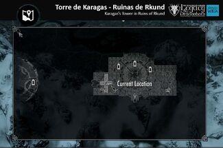 Torre de Karagas