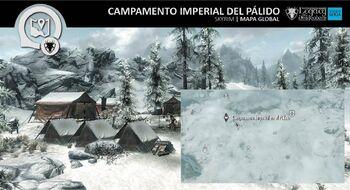 MP Campamento Imperial del Pálido