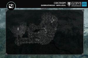 Orotheim - Quenrantarocas