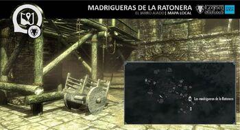 MP Madrigueras de la Ratonera