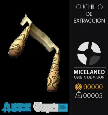 Cuchillo de extracción-01-01