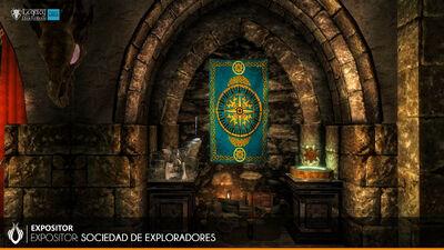 Sociedad de Exploradores - Expo