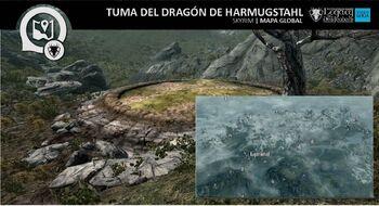 MP Monticulo del Dragón de Hamugstahl