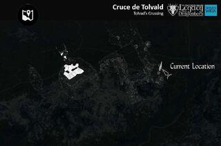 Cruce de Tolvald