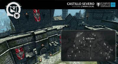 MP Castillo Severo
