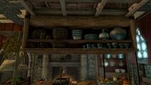 SafehouseKitchen Cabinet