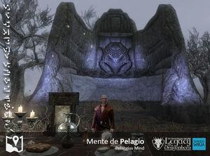 Mente de Pelagio