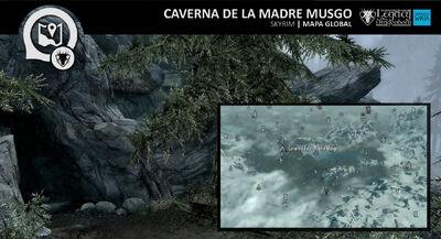 MP Caverna de la Madre Musgo