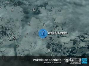 Prostilo de Boethiah