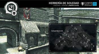 MP Herrería de Soledad