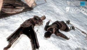 FDL - Matar a Erza y Argus