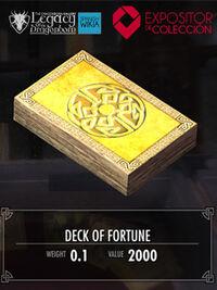 Mazo de Fortuna