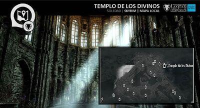 MP Templo de los Divinos