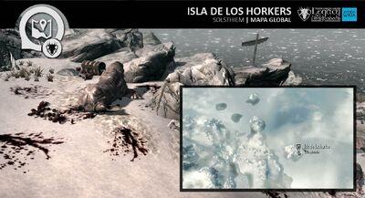 MP Isla de los Horkers