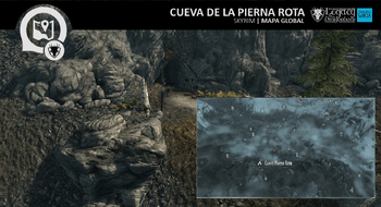 MP Cueva Pierna Rota