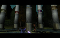 Raziel kain pilares