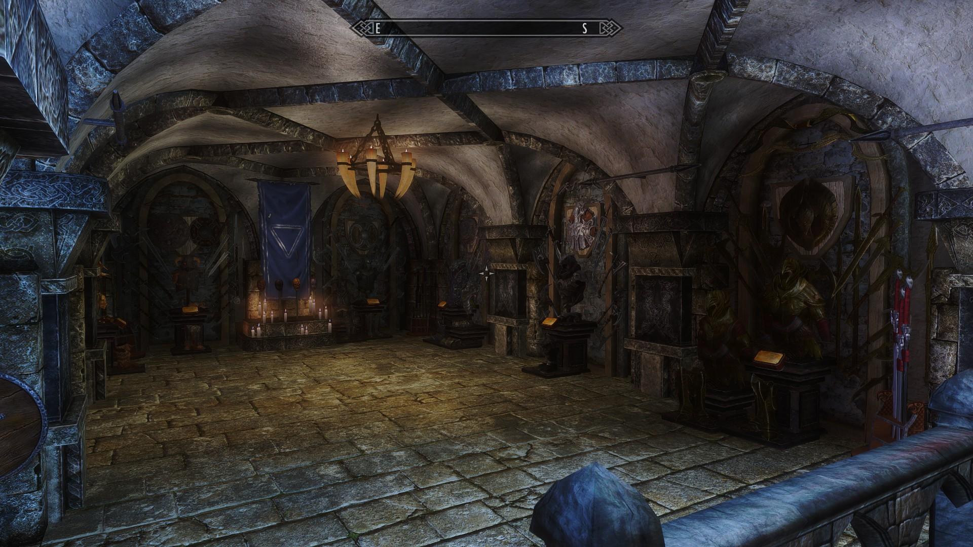 Waffenkammer   Legacy of the Dragonborn - deutsch Wiki