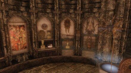 Зал Забытых Империй 3