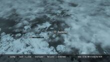 Deepholme on map