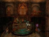Зал Забытых Империй