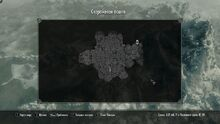Карта Сторожевой Башни