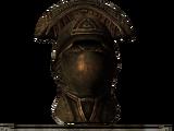 Двемерский Шлем Стражника