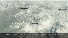Movarths Lair on map