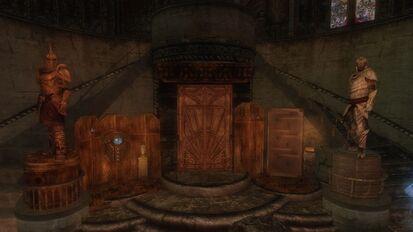 Зал Забытых Империй 7