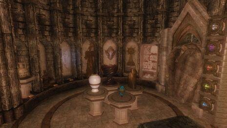 Зал Забытых Империй 9