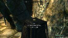 Местонахождение Золотой Драконьей Марки Меретической Эры в Килкрите