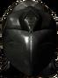 Эбонитовый Шлем Эрона Updated