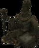 Статуя Фалмера