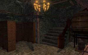 Wine Cellar 2-0