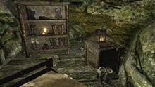 Movarth's Boots Location