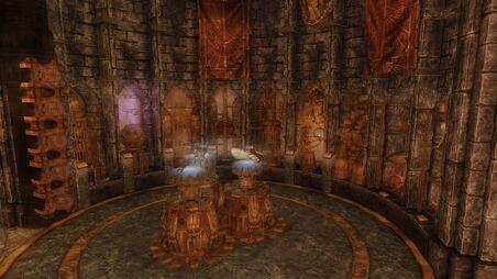 Зал Забытых Империй 11