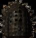 Шипованный Шлем Updated