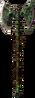 Топор Скорби Updated
