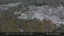 Старый Колодец Морфала на карте