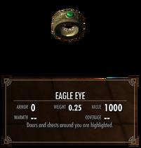 Глаз Орла(Кольцо)