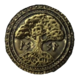 Бронзовая Монета Доминиона Updated