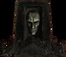 Древняя Нордская Погребальная Маска Updated