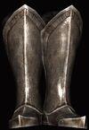 Ботинки Крестоносца Updated