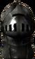 Эбонитовый Утинный Шлем Updated