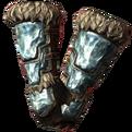 Перчатки Печати Смерти Updated