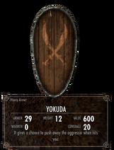 Йокуда