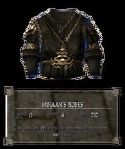 Роба Мирака