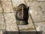 Шлем Крестоносца