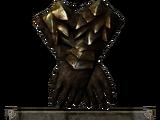 Перчатки Мирака