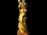 Статуя Дибеллы