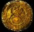 Меретическая Золотая Драконья Марка Updated